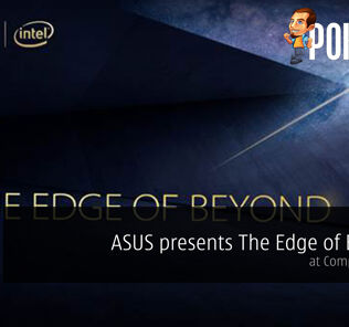 ASUS presents The Edge of Beyond at Computex 2017 18