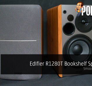 Edifier R1280T bookshelf speakers review — Smooth operator 45