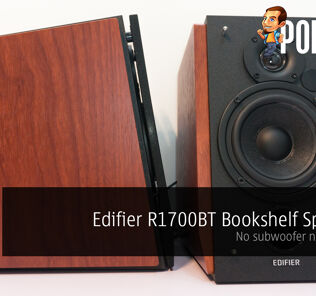 Edifier R1700BT bookshelf speaker review 44