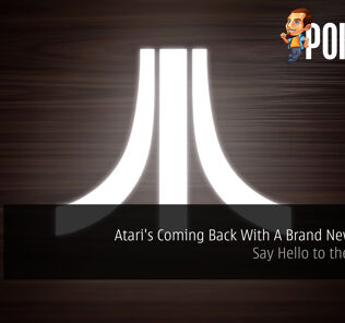 Atari's Coming Back With A Brand New Console - Say Hello to the Ataribox 30