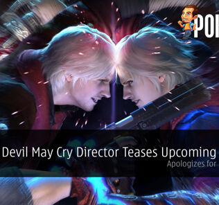 devil may cry 5 dmc hideaki itsuno
