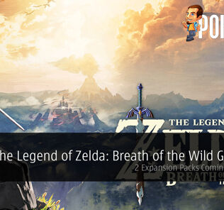 The Legend of Zelda: Breath of the Wild Nintendo Treehouse E3 2017 DLC Expansion
