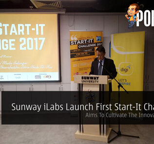 Sunway iLabs Launch First Start-It Challenge - Aims To Cultivate The Innovation Spirit! 21
