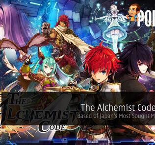 The Alchemist Code Trailer - Based of Japan's Most Sought Mobile SRPG! 23