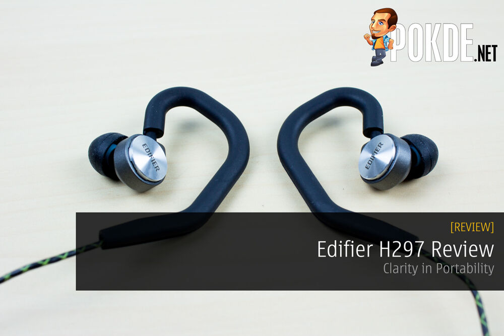 Edifier H297 IEM Review; Clarity in Portability 22