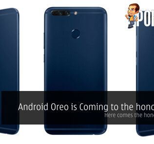 Android Oreo is Coming to the honor 8 Pro - Here comes the honor 8 PrOreo 30