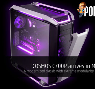 COSMOS C700P arrives in Malaysia; a modernized classic for RM1349! 29