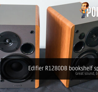 Edifier R1280DB bookshelf speaker review 43