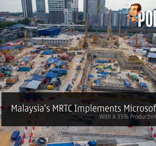 Malaysia's MRTC Implements Microsoft Azure - With A 35% Productivity Increase! 19