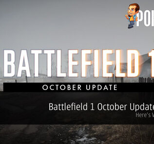 Battlefield 1 October Update is Out; Here's What's New 18