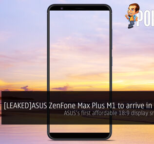 [LEAKED]ASUS Malaysia to bring in device with 18:9 display; codenamed ZB570TL 30