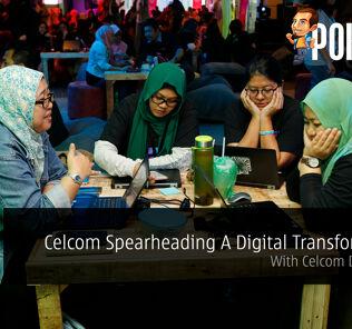 Celcom Spearheading A Digital Transformation with Celcom Digital Jam 26