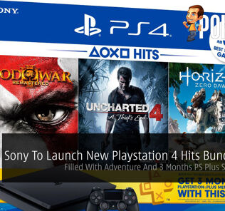 Sony To Launch New Playstation 4 Hits Bundle Pack; Filled With Adventure And 3 Months PS Plus Subcription! 26