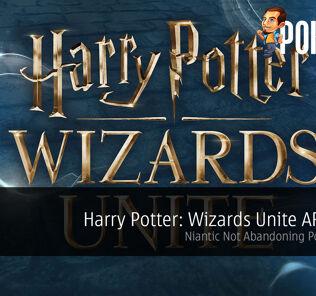 Harry Potter: Wizards Unite AR Game Niantic