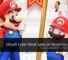 Ubisoft Cyber Week Sales on Nintendo eShop Nintendo Switch Wii U