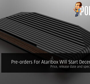 Pre-orders For Ataribox Will Start December 14 - Price, release date and specs right here 24