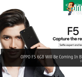 OPPO F5 6GB Will Be Coming In Black Too - Best in black 20