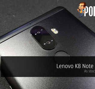 Lenovo K8 Note Review; As stock as it gets! 29