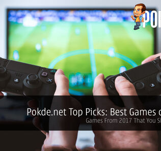 Pokde.net Top Picks: Best Games of 2017 20