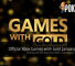 Official Xbox Games with Gold January 2018