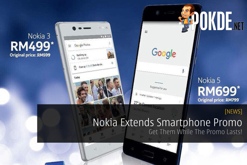 Nokia Extends Smartphone Promo - Get Them While The Promo Lasts! 18