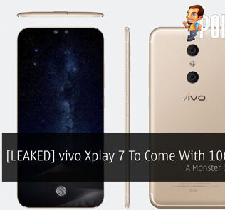 [LEAKED] vivo Xplay 7 To Come With 10GB RAM; A Monster Of A Phone! 25