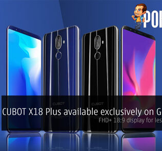 CUBOT X18 Plus available exclusively on Gearbest — FHD+ 18:9 display for less than $80! 29