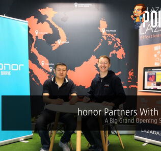 honor Partners With Lazada - A Big Grand Opening Sale Awaits! 27