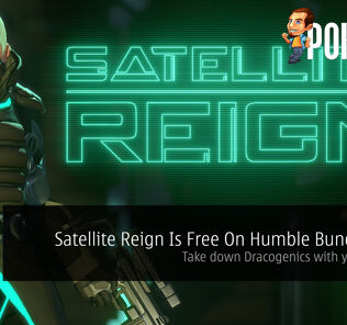 Satellite Reign Is Free On Humble Bundle Now - Limited time only 30