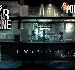 This War of Mine Is Free To Play Right Now - For a limited time only 32