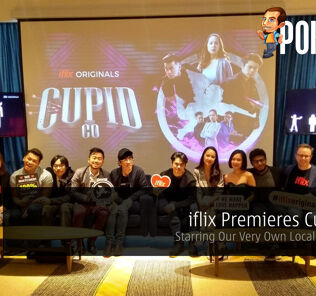 iflix Premieres Cupid Co. - Starring Our Very Own Local Youtubers! 24