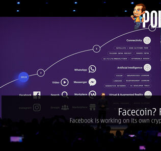 Facecoin? FBcoin? Facebook is working on its own cryptocurrency 27