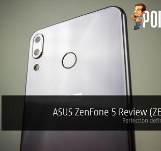 ASUS ZenFone 5 Review (ZE620KL) - Perfection defining Marvel 27