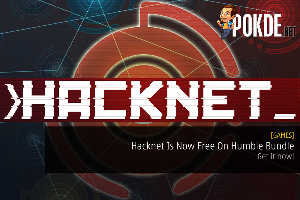 Hacknet Is Now Free On Humble Bundle - Get it now! 20