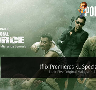 iflix Premieres KL Special Force - Their First Original Malaysian Action Movie 22