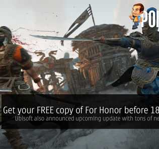 [E3 2018] Get your FREE copy of For Honor before 18th June — Ubisoft also announced upcoming update with tons of new content! 22