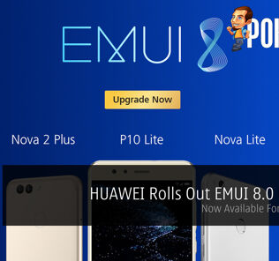 HUAWEI Rolls Out EMUI 8.0 Update — Now Available For Download 27