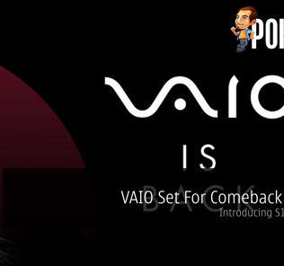 VAIO Set For Comeback In Asia — Introducing S11 And S13! 28