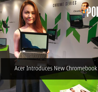 Acer Introduces New Chromebook Lineup 23