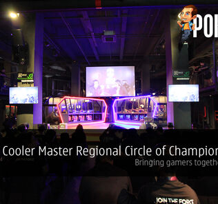 Cooler Master Regional Circle of Champions 2018 — bringing gamers together via PUBG 23