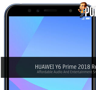 HUAWEI Y6 Prime 2018 Released — Affordable Audio And Entertainment Smartphone! 26
