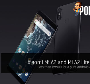 Xiaomi Mi A2 and Mi A2 Lite official — less than RM900 for a pure Android experience! 25