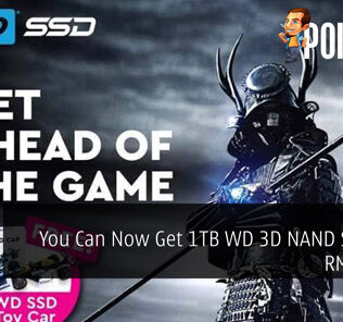 You Can Now Get 1TB WD 3D NAND SSD For RM1,039! 19