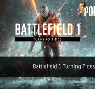 Battlefield 1 Turning Tides is FREE for PS Plus Members
