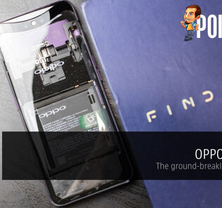 OPPO Find X review — the ground-breaking flagship 31