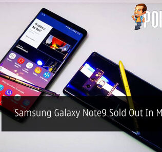 Samsung Galaxy Note9 Sold Out In Malaysia 33