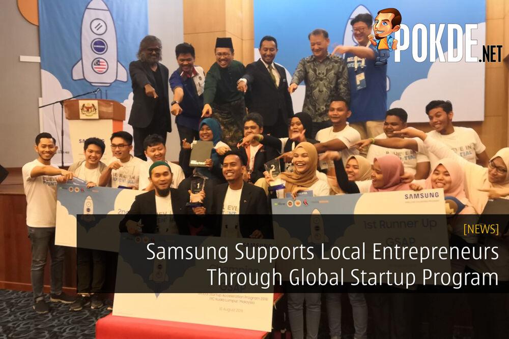 Samsung Supports Local Entrepreneurs Through Global Startup Program 19