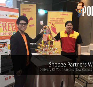Shopee Partners With DHL — Delivery Of Your Parcels Now Comes In A Breeze 26