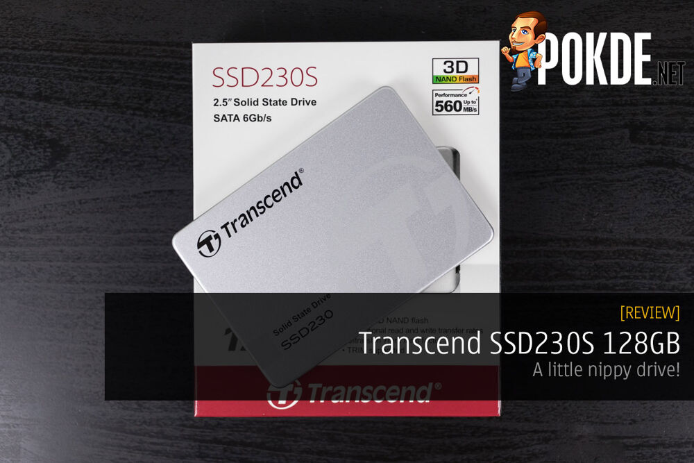 Transcend SSD230S 128GB review 19