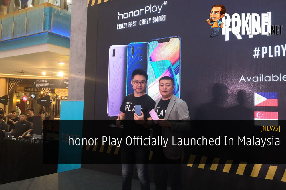 honor Play Officially Launched In Malaysia 29